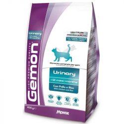 Gemon Cat 400g száraz Urinary