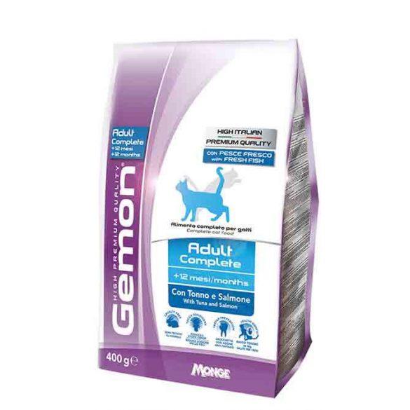 Gemon Cat 1,5kg száraz Adult tonhal-lazac