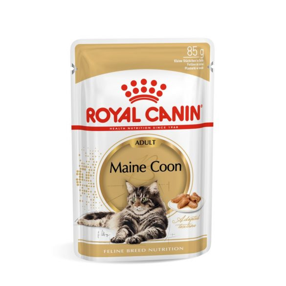 ROYAL CANIN FBN MAINE COON ADULT  (12*85g) (1,02kg)