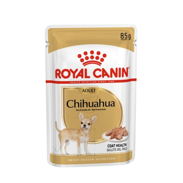 ROYAL CANIN BHN CHIHUAHUA ADULT (12*85g) (1,02kg)
