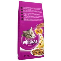 Whiskas 14kg Csirke