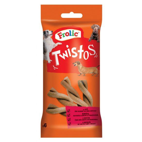 Frolic Twistos 105g