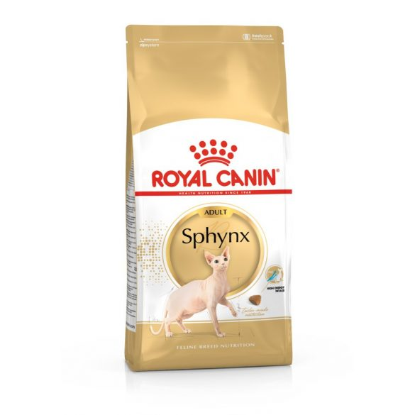 ROYAL CANIN FBN SPHYNX ADULT (0,4kg)