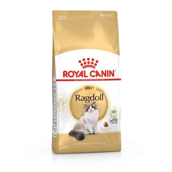 ROYAL CANIN RAGDOLL ADULT 2kg Macska száraztáp