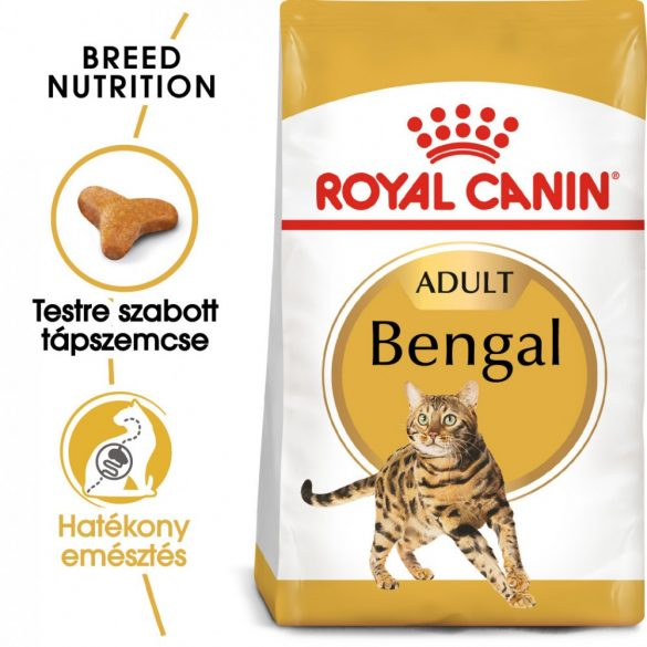 ROYAL CANIN FBN BENGAL ADULT (0,4kg)