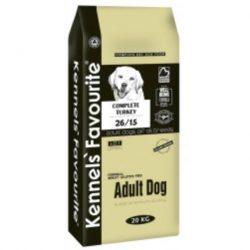 Kennel's Favourite Adult Dog 20kg