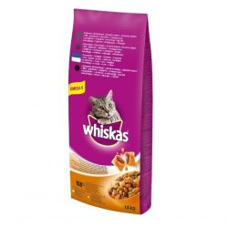 Whiskas 14kg Tonhal