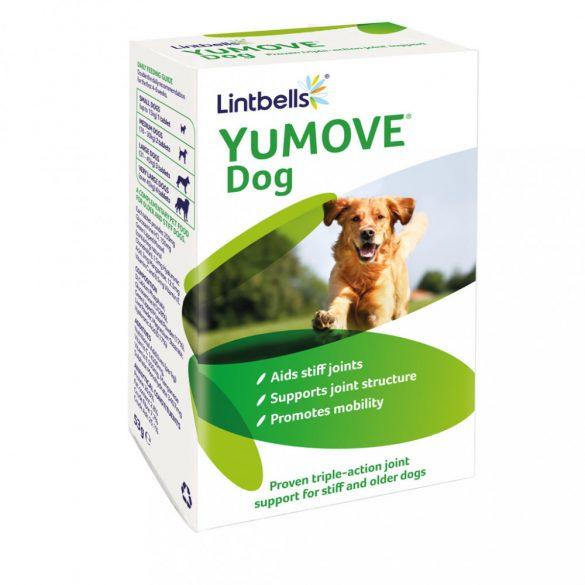 YuMOVE 60db Porcerősítő kutyáknak