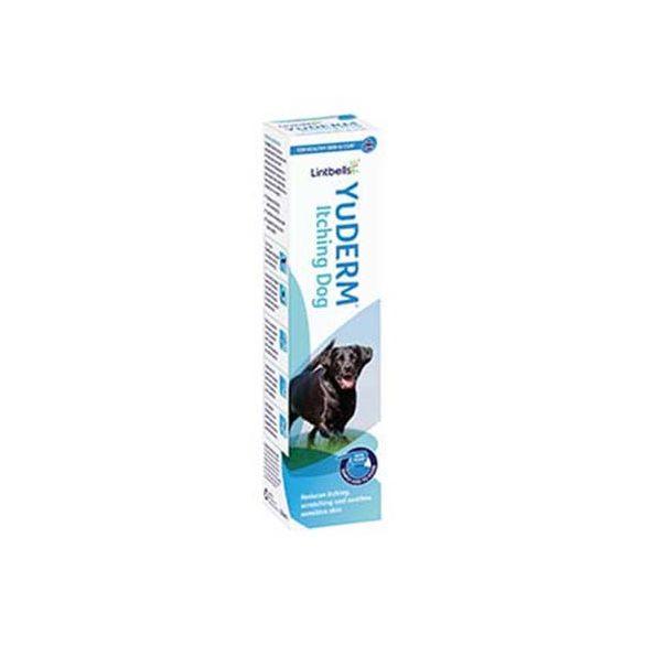 YuDERM Itching Dog  250ml Szőr és bőrápoló