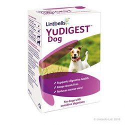 YuDIGEST Dog 60db  Az egészséges emésztésért