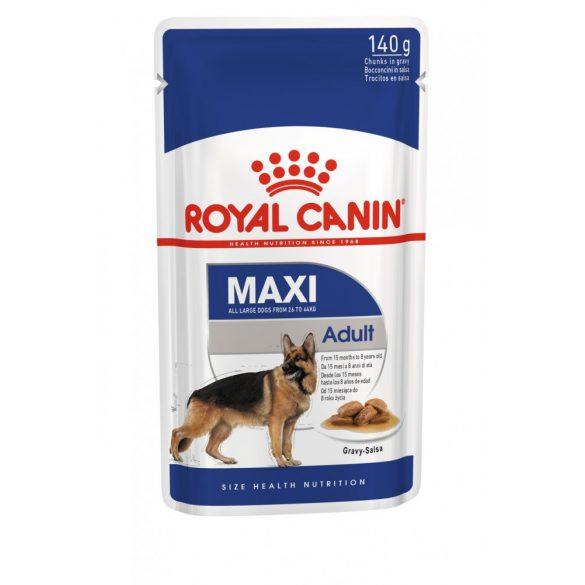 ROYAL CANIN SHN WET MAXI ADULT 10x140g Alutasakos kutyaeledel