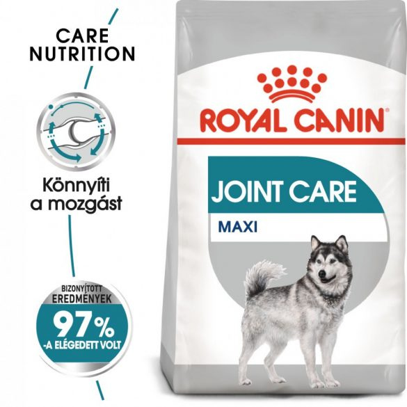 ROYAL CANIN CCN MAXI JOINT CARE (10kg)