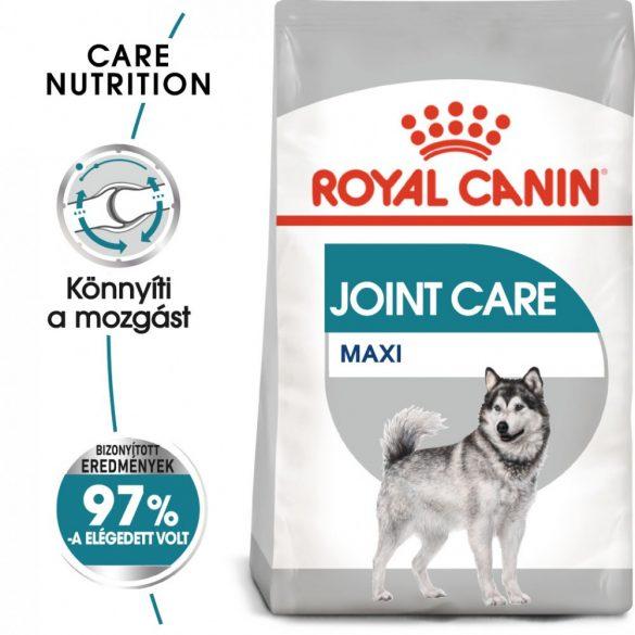 ROYAL CANIN MAXI JOINT CARE 10kg Száraz kutyatáp
