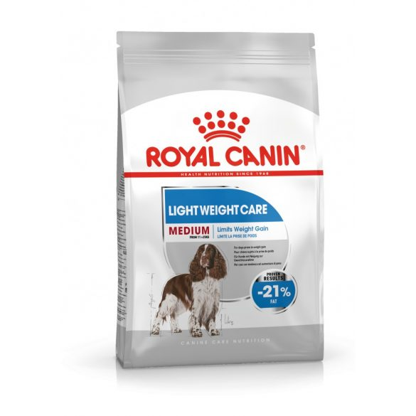 ROYAL CANIN CCN MEDIUM LIGHT WEIGHT CARE (3kg)