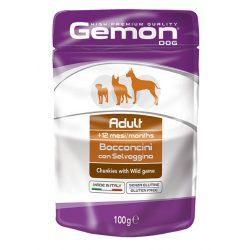 Gemon Dog Alutasak 100g Vad
