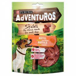 Adventuros 90g Bölény kistestű kutyáknak