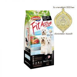 FitActive 1,5kg White Dogs Bárány+Rizs