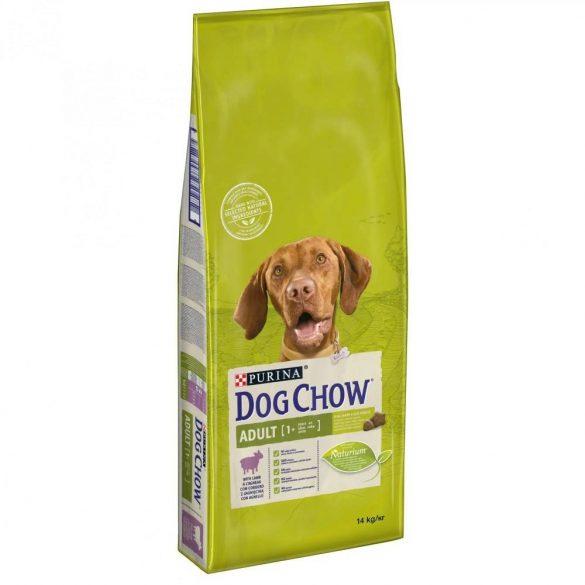 Dog Chow 14kg Adult Bárány
