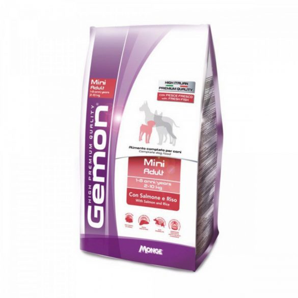 Gemon Mini Lazac 20kg