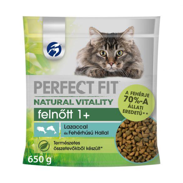 Perfect Fit Vital Nature Cat 650g Adult Lazac