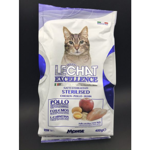 Lechat Excellence 400g Steril