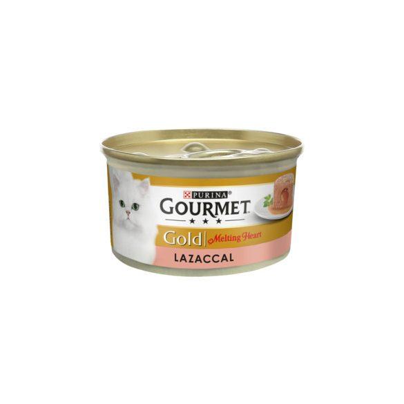 Gourmet Gold 85g Kern Lazac