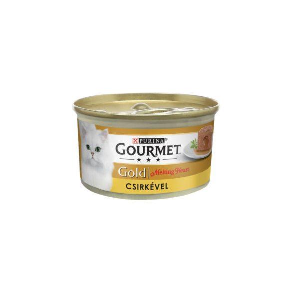 Gourmet Gold 85g Kern Csirke