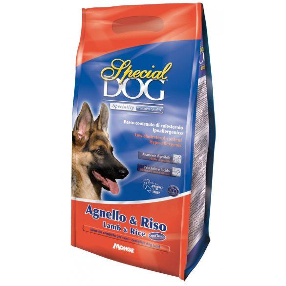 Special Dog 15kg (bárány&rizs)