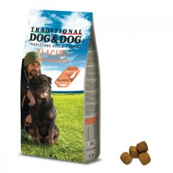 Dog&Dog Lazac Száraz Kutyatáp 10kg