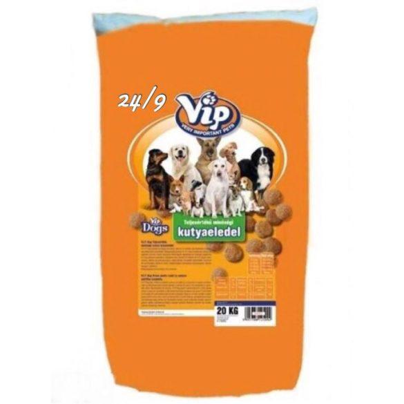 V.I.P Dog Menü 24/9 20Kg
