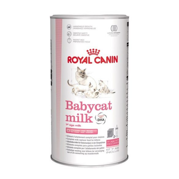 ROYAL CANIN FHN BABYCAT MILK (0,3kg)
