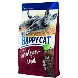 Happy Cat Fit&Well Adult Marha 1,4kg
