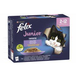 Félix 12x85g Fantastic Junior