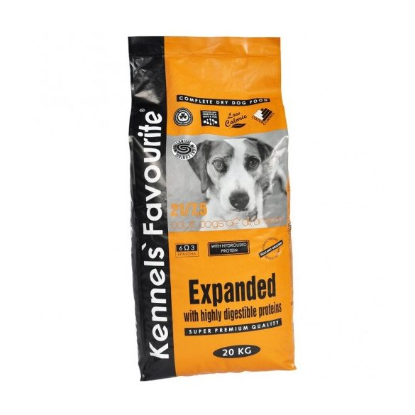 Kennel's Favourite Expanded 20kg
