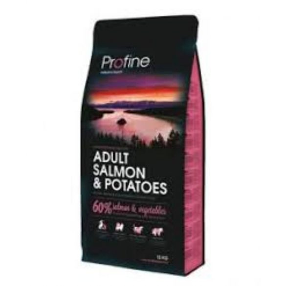 Profine Adult Lazac 15kg