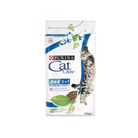Cat Chow 3in1 15kg