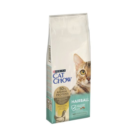 Cat Chow Hairball 15kg
