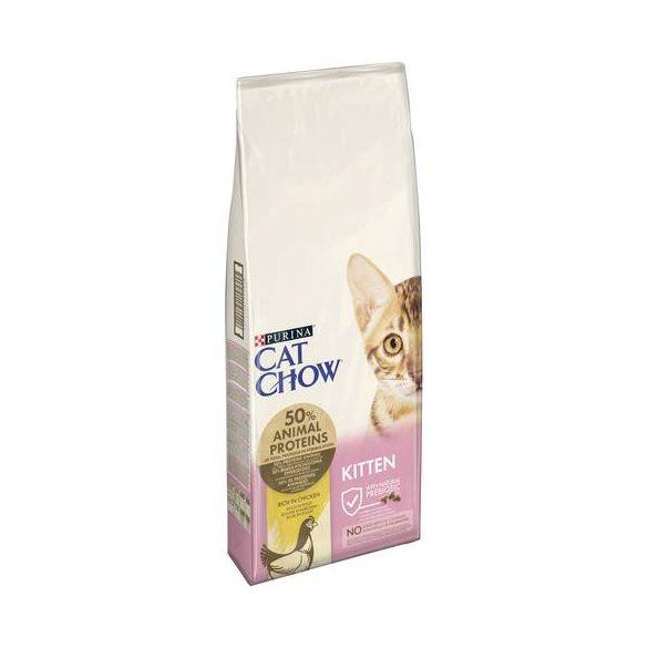 Cat Chow Kitten 15kg