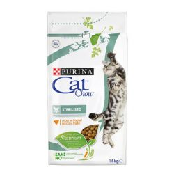 Cat Chow Steril 15kg