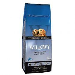 Willowy 20kg