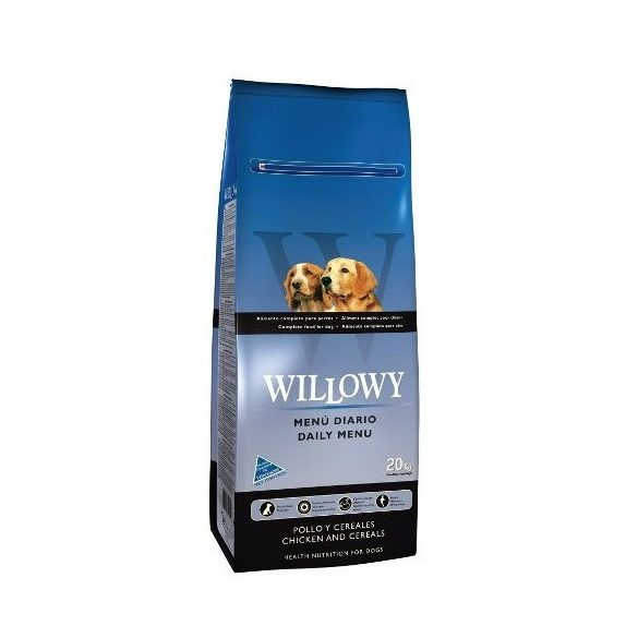 Willowy 20kg