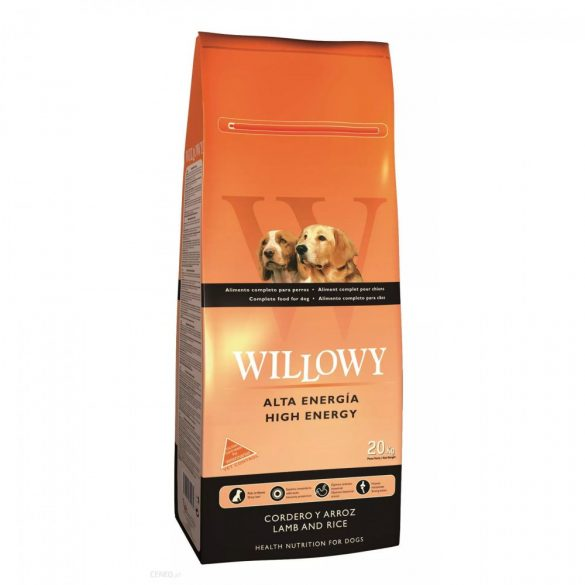 Willowy Energy 20kg