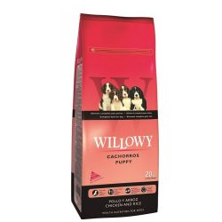 Willowy Puppy 20Kg spanyol kutyatáp