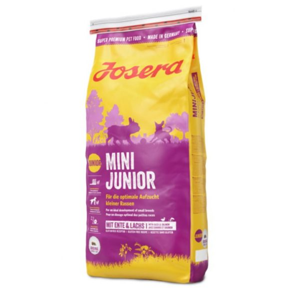 Josera Mini Junior 15kg