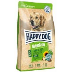 Happy Dog Natur-Croq Bárány 15kg