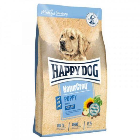 Happy Dog Natur-Croq Puppy 15kg