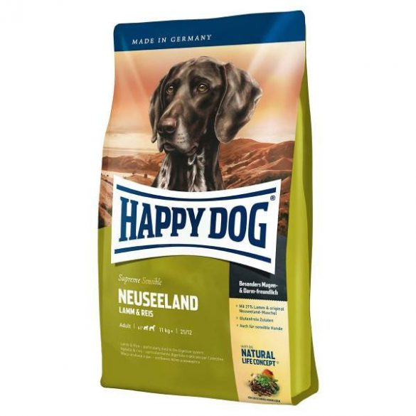 Happy Dog Neuseland 12,5kg