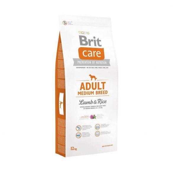 Brit Care Adult Lamb 12kg