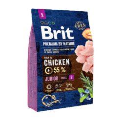 Brit Prémium Junior Small 8kg