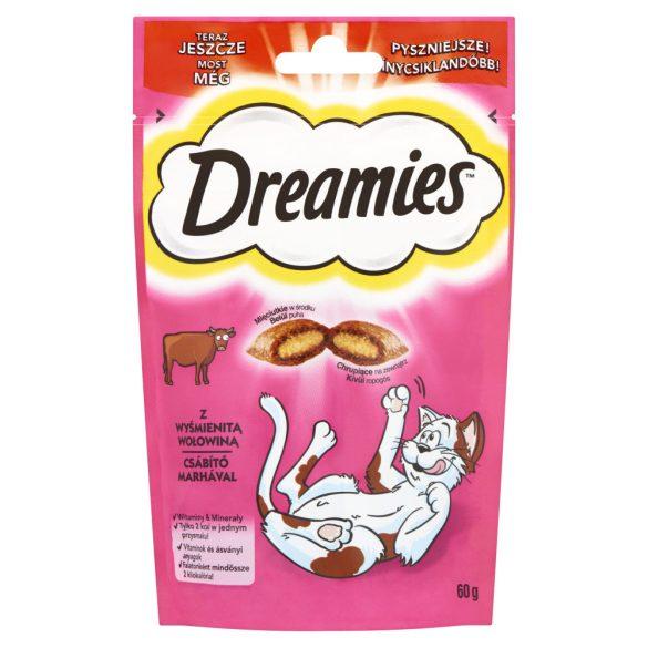 Dreamies 60g Marha